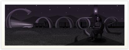 جوجل تحتفل بذكرى ميلاد رائدة